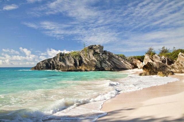 Bermudes... (Photo Digital/Thinkstock)