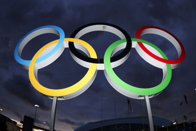 Les Olympiques à Québec? Pourquoi pas? Peut-être suis-je naïve mais je crois... (AFP)