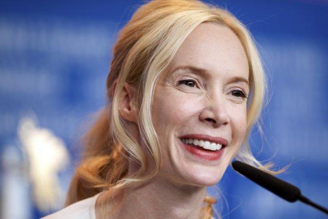 La réalisatrice autrichienne Feo Aladag a présenté Inbetween... (Photo: Reuters)
