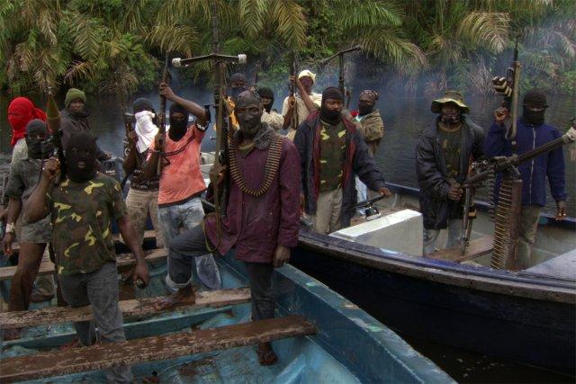 Big Men/les prochains rois du pétrole... (Photo: Festival du film d'environnement)