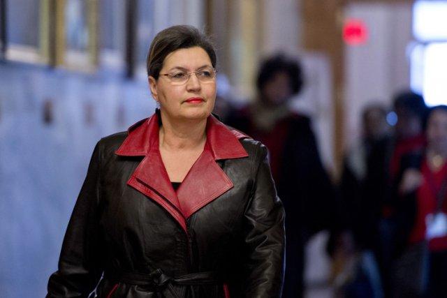 La pièce législative de Fatima Houda-Pepin prévoira entre... (Photo: PC)