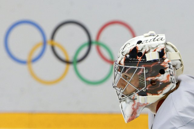 Carey Price... (Photo Brian Snyder, Reuters)