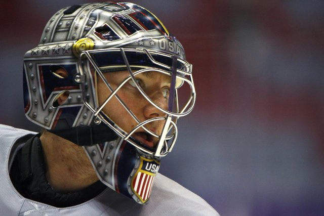 Jonathan Quick... (Photo Brian Snyder, Reuters)
