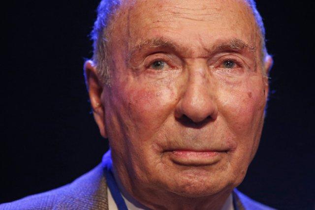 Serge Dassault, qui s'affirme innocent, avait demandé lundi... (PHOTO BENOIT TESSIER, ARCHIVES REUTERS)