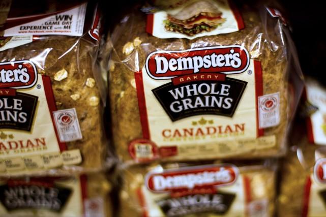 Les Aliments Maple Leaf a témoigné jeudi d'un bénéfice et de revenus en hausse... (Photo Bloomberg)