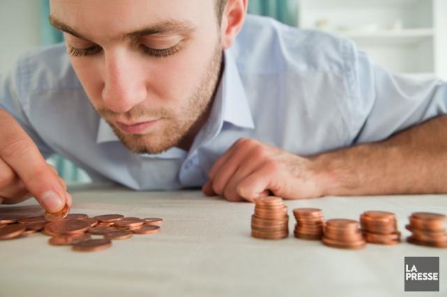L'insatisfaction économique est à son plus haut dans... (PHOTO ARCHIVES LA PRESSE)