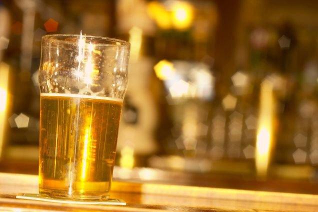 La 1664 est «la bière française la plus... (Photos.com)