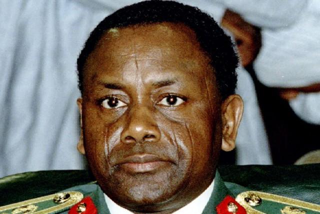 Le 26 mars, le Nigeria avait demandé que... (Photo archives Reuters)