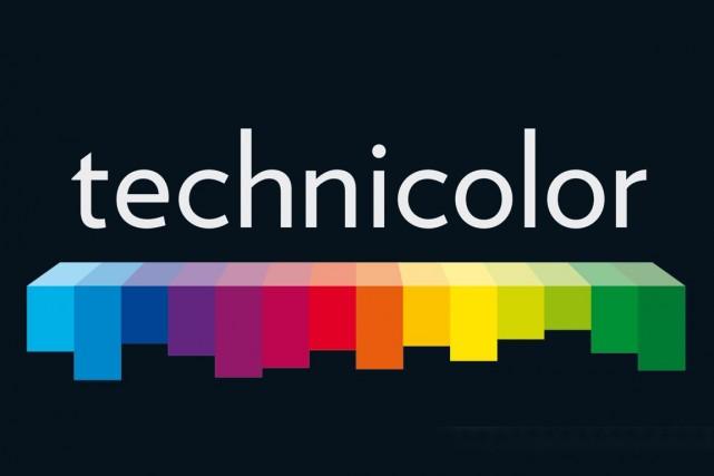 Technicolor assure ainsi confirmer «sa position de leader... (Photo fournie par Technicolor)