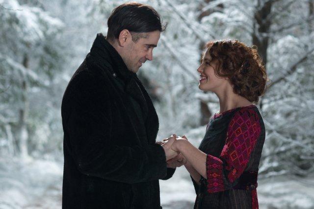 Winter's Tale (Conte d'hiver en version française) est... (Photo: fournie par Warner Bros.)