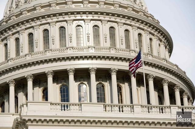 La loi prévoit que le plafond de la... (PHOTO JOSHUA ROBERTS, REUTERS)
