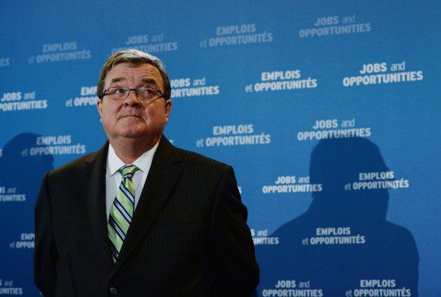 L'auteur estime que la dépendance du Québec envers... (Photo Reuters)