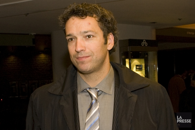 Stéphane Quintal... (Photo Robert Skinner, La Presse)