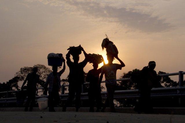 La MONUSCO «a été informée de plusieurs violations... (PHOTO ISAAC KASAMANI, ARCHIVE AFP)