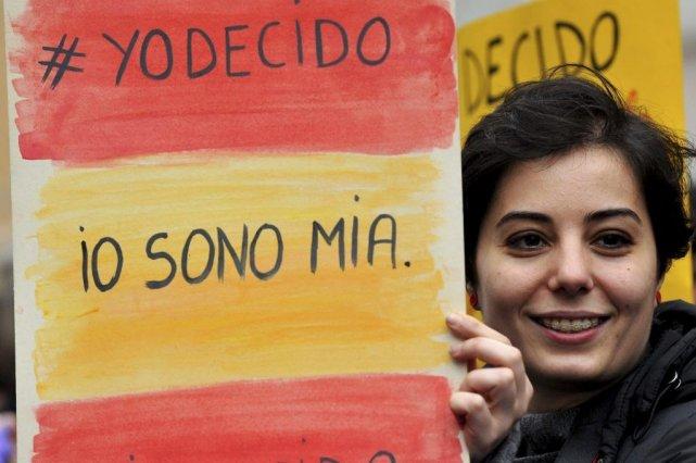 Le Code pénal bolivien prévoit une peine de... (PHOTO TIZIANA FABI, AFP)