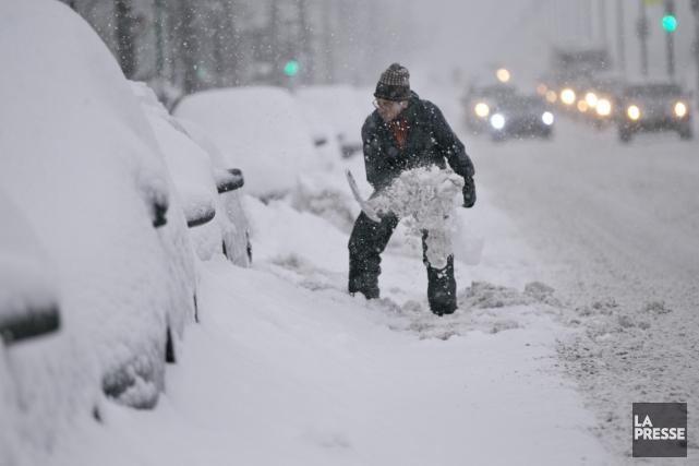 Dans la région de Montréal, une quinzaine de... (Photo David Boily, La Presse)
