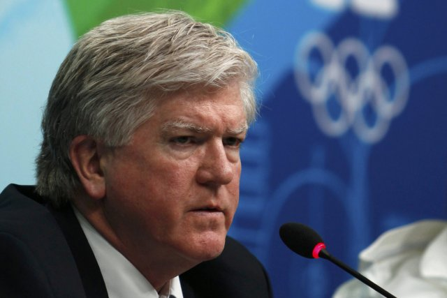 Brian Burke est devenu un militant de la... (Photo Chris Helgen, archives Reuters)
