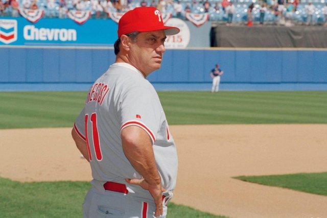 Jim Fregosi... (Photo Ed Reinke, archives AP)