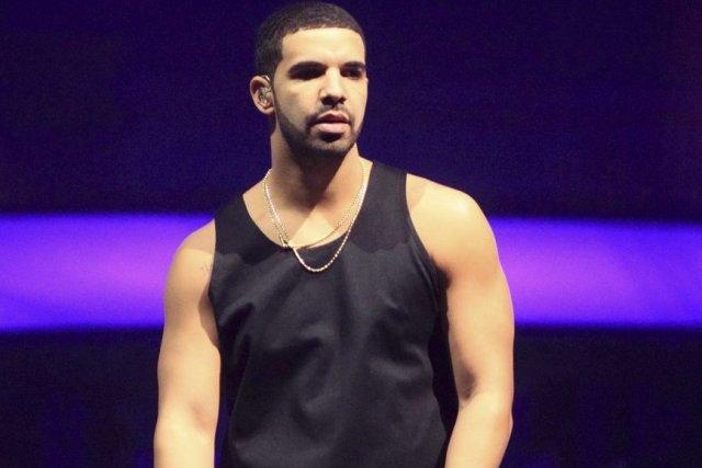 Drake... (Photo: AP)