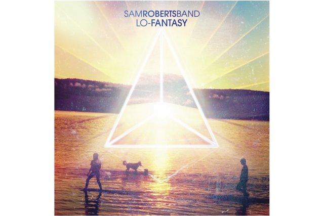 Sam Roberts ne précipite pas la création des albums, mais les confectionne avec...