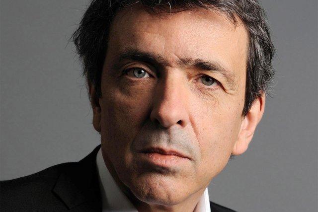 Le roman de Régis Jauffret est écrit selon... (Photo: fournie par Le Seuil)