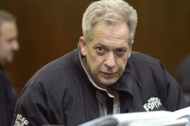 Robert Vineberg est accusé de possession d'héroïne dans... (Photo: Reuters)