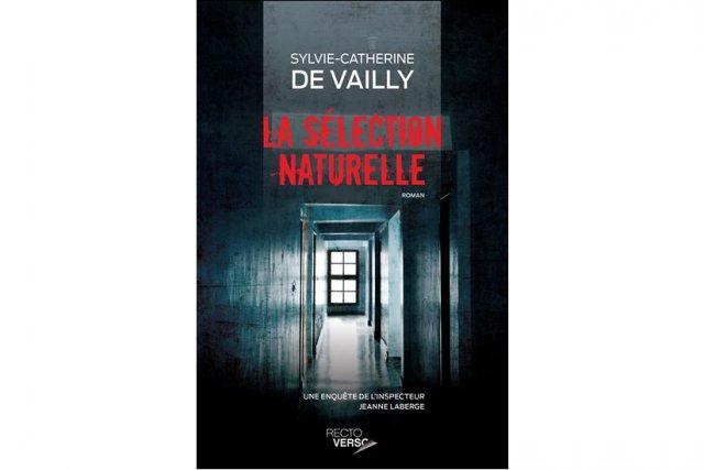 Après La valse des odieux (Recto Verso, 2013), Sylvie-Catherine De...