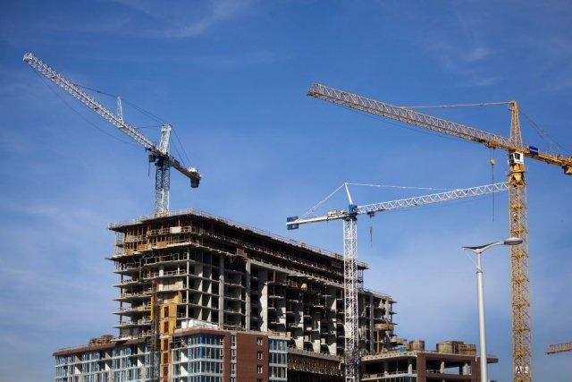 L'Association provinciale des constructeurs d'habitations du Québecconstate que... (Photo Ben Nelms, Bloomberg)
