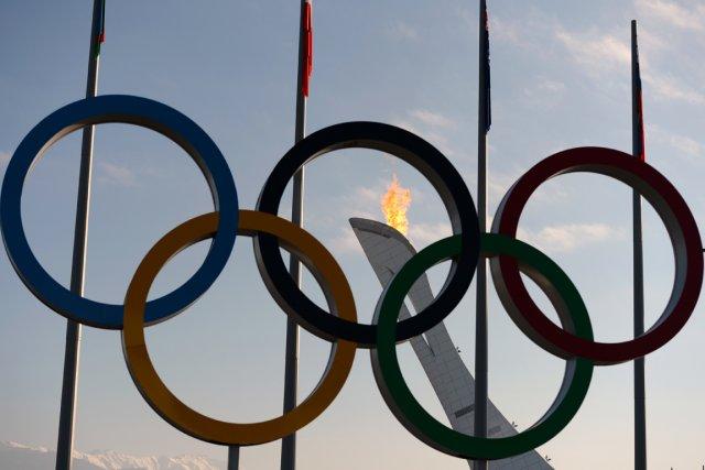 Alors que les Jeux de Sotchi viennent d'entamer leur deuxième semaine... (PHOTO AGENCE FRANCE PRESSE)