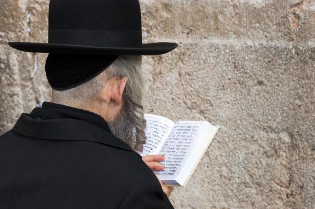 Les attaques violentes contre les juifs ont décliné pour une deuxième année... (PHOTO DIGITAL VISION/THINKSTOCK)