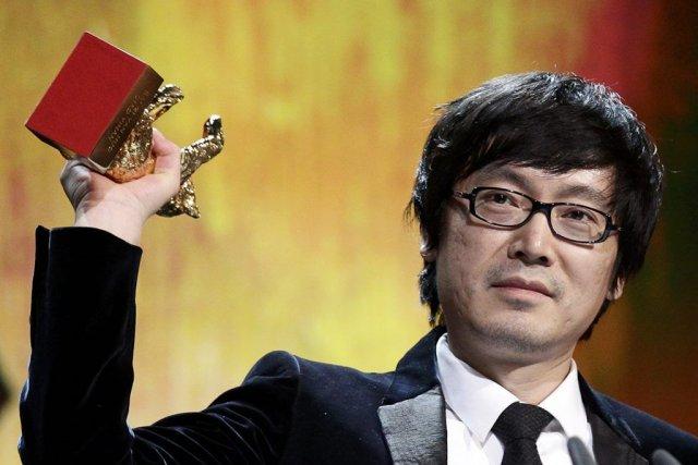 Le réalisateur chinois Diao Yinan.... (PHOTO TOBIAS SCHWARZ, REUTERS)