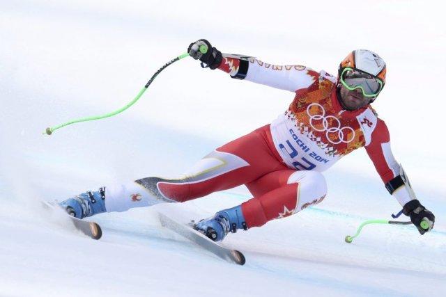 Cette première médaille olympique dans la carrière du... (Photo Alessandro Trovati, AP)