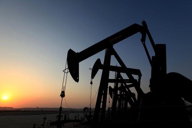 La grande majorité des puits pétroliers se situent... (Photo Hasan Jamali, AP)