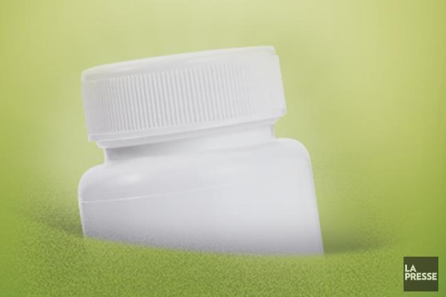 Le ministère fédéral de la Santé a approuvé les produits naturels d'entreprises... (INFOGRAPHIE LA PRESSE)