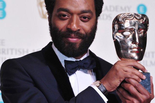 Chiwetel Ejiofor a remportéle BAFTA dumeilleur acteur pour... (Photo: Reuters)