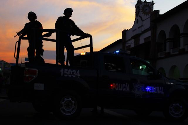 Classée organisation terroriste pour les États-Unis et l'Union... (Photo: AFP)