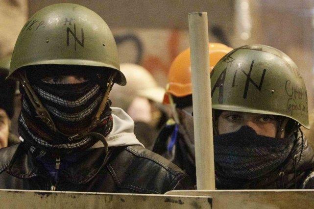 La loi d'amnistie pour les manifestants poursuivis est... (Photo Reuters)