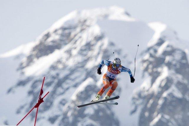 Le skieur norvégien Aksel Lund Svindal ne participera... (Photo Jonathan Hayward, PC)