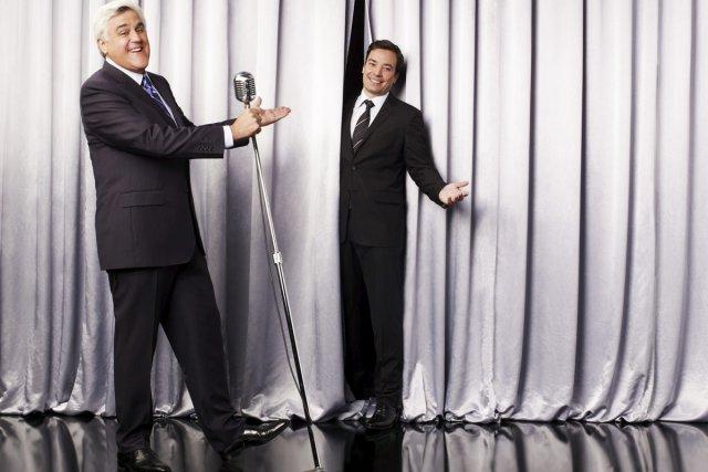 Jimmy Fallon prend ce soir les rênes du Tonight Show, présenté depuis sa... (Photo: fournie par NBC)