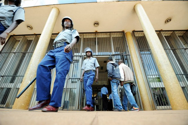 Toutes les femmes détenues seront libérées sauf les... (PHOTO ALEXANDER JOE, ARCHIVES AFP)