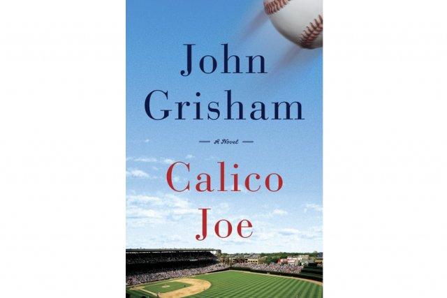 C'est une histoire de baseball, un roman sur les liens père fils et une sorte...