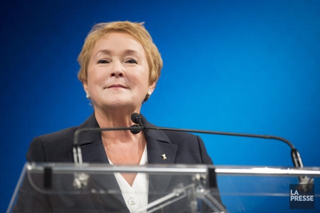 Pour certains de ces investissements, le gouvernement a... (Photo: Olivier Pontbriand, archives La Presse)