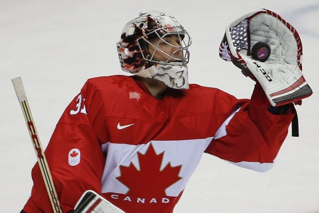Carey Price... (Photo Julio Cortez, Associated Press)
