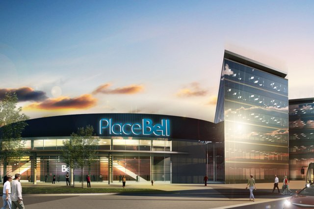 La Ville de Laval réclame une augmentation de 15 millions de dollars de la... (Photo fournie par la Cité)