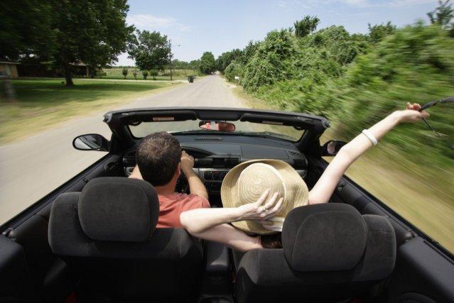 Statistique Canada a indiqué mardi que les résidants canadiens ont effectué 1,2... (Photo Digital/Thinkstock)