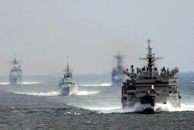 Fin janvier, le Pentagone avait annoncé que deux... (PHOTO ARCHIVES AFP)