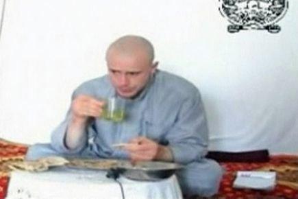 Les États-Unis sont prêts à libérer cinq talibans... (Archives Reuters)