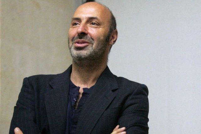 Le réalisateur français Cédric Klapisch... (Photo: archives AFP)
