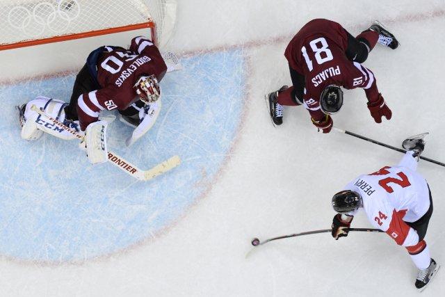 Relisez le clavardage avec notre journaliste Michel Marois sur les compétitions... (Photo Alexander Nemenov, AFP)
