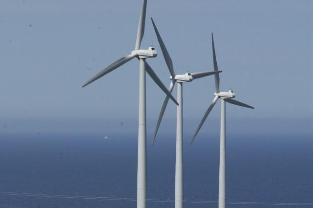 Au delà de l'électricité et des énergies traditionnelles,... (Photo archives)